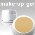 3 ml Make Up Gel nude MUSTERGEL