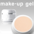 3 ml Make Up Gel apricose MUSTERGEL
