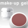 3 ml Make Up Gel rouge MUSTERGEL