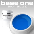 15 ml BASE ONE COLORGEL**SKY BLUE