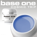 10 x 4 ml BASE ONE COLORGEL*COSMIC TRIP*OHNE LABEL