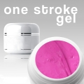 4 ml /3D/ONE STROKE FARBGEL*traffic purple