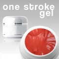 4 ml / 3D /ONE STROKE FARBGEL*blood-orange