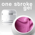 500 ml ONE STROKE FARBGEL*signal-violet