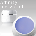 50 ml Affinity Ice violett UV Gel
