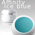 250 ml Affinity Ice Blue UV Gel