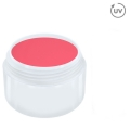 3ml Profi-Gel klar rose MUSTERGEL