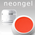 4 ml BASE ONE NEON COLORGEL**coral Nr. 12