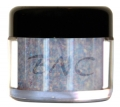 5 g Glitter Farb Acrylpuder multi-blue-gold