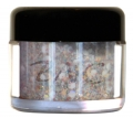 150 g Glitter Farb Acrylpuder multi-bunt