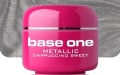 10 x 4 ml BASE ONE METALLIC-COLORGEL*CAPPUCINO SWEET*OHNE LABEL* **NR. 37