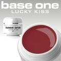 10 x 4 ml BASE ONE COLORGEL**OHNE LABEL*LUCKY KISS