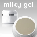 50 ml Milky-Gel white No.3