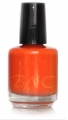 6ml Stampinglack / pure orange   für Konad Nail