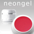 4 ml BASE ONE NEON COLORGEL**retro pink  Nr. 15