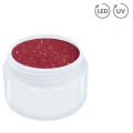 5ml Polyacryl Gel rose Glimmer