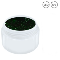 10 x 4ml Night Sky Collection Gel green OHNE LABEL