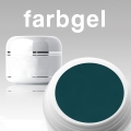 200 ml FARBGEL*SLUDGE PETROL