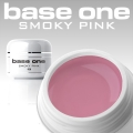 4ml BASE ONE COLORGEL*SMOKY PINK