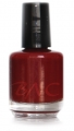 6ml Stampinglack wine red    für Konad Nail